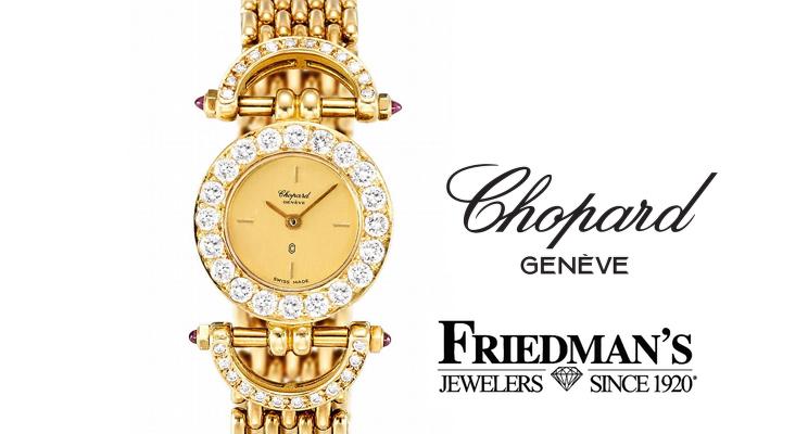 FriedmansChopard